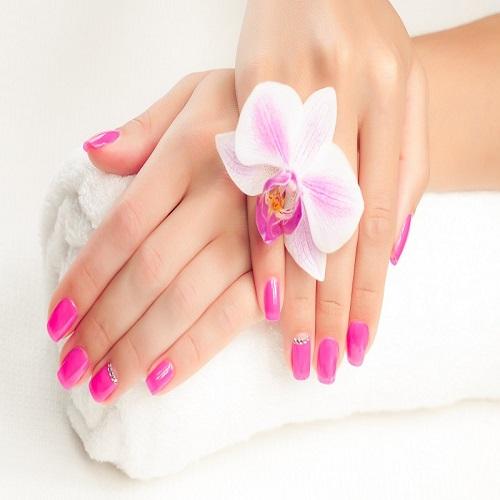 Nail salon 80301